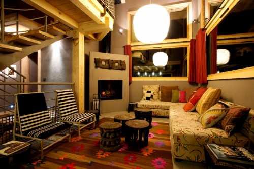 Casa CHAMONIX MONT-BLANC  -  ref 126338 (picture 2)